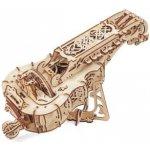 Ugears 3D mechanický model Niněra 292 dílků