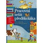 Pracovní sešit předškoláka - Příprava dítěte na úspěšný start ve škole - pro děti od 4 do 7 let