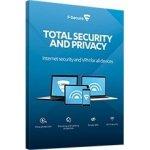 F-Secure TOTAL 3 lic. 1 rok (FCFTBR1N003G1)