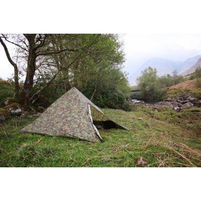 DD Hammocks Pyramid Tent Multicam