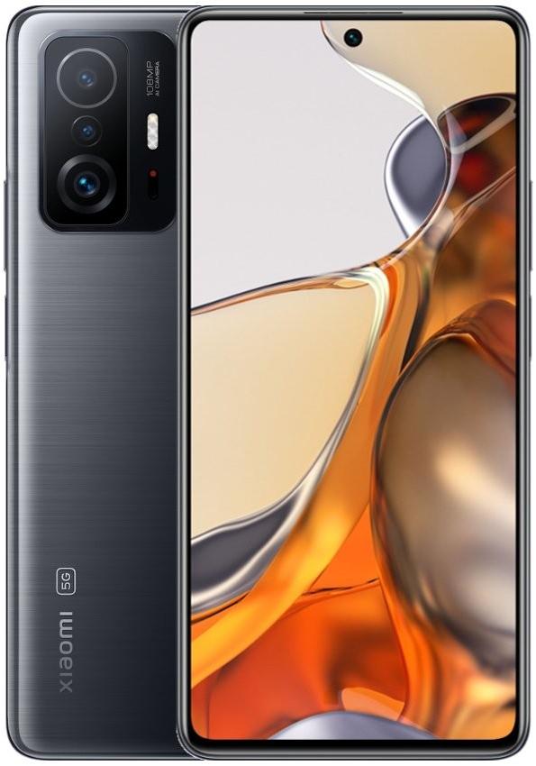 Xiaomi 11T Pro 8GB/256GB na Heureka.cz