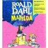 Matylda - Dahl Roald / CD mp3