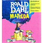 Matylda - Dahl Roald - CDmp3 - čte Věra Slunéčková