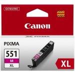 Canon CLI-551M XL - originální