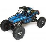 Losi Night Crawler SE 1:10 4WD modrá