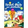 Hravé úkoly pro předškoláky - Malčík Pavel - A4, brožovaná