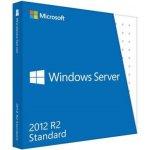 Microsoft Windows Server 2012 Remote Desktop Services User CALs - Kit - 5-pack 618-10780