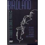 Tribute to Charlie Parker: Birdland DVD