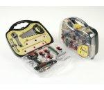Dětský kufřík s nářadím a vrtačkou