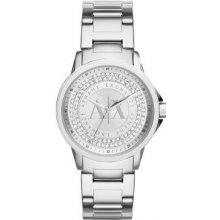 Armani Exchange Silber 839730
