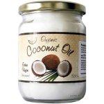 Happy Food Bio kokosový olej 500 ml