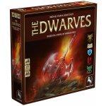 Pegasus Spiele The Dwarves: Base Game