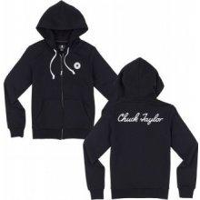cf4094e0ea Converse Chuck Taylor Full-Zip Hoodie černá