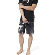 Reebok Pánské šortky Combat Prime MMA Short D95996