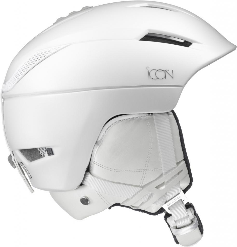 Snowboardové přilby Salomon - Heureka.cz 146ecdc3313