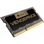 Corsair Vengeance SODIMM DDR3 16GB KIT 1600MHz CL10 CMSX16GX3M2A1600C10