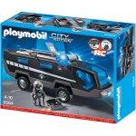 Playmobil 5564 speciální policejní vůz