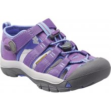 Keen Newport H2 jr purple magic/blue grotto