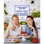 Vaříme podle Herbáře 2 - Kateřina Winterová, Linda Rybová