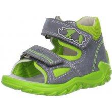 Dětská obuv sandály - Heureka.cz a8bee3632e