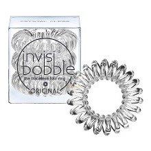 Invisibobble Original Crystal Clear originální gumičky průhledné 3ks