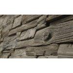 Betonový obklad imitace dřeva Vaspo Decorstone dub 40 x 10,8 cm