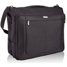 Travelite Mobile Garment Bag Business Black kufr na oblek
