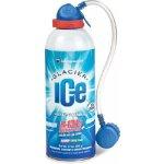 Glacier Ice chladivo R134A s olejem a těsničem systému (340gr)