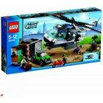 LEGO City 60046 Vrtulová hlídka