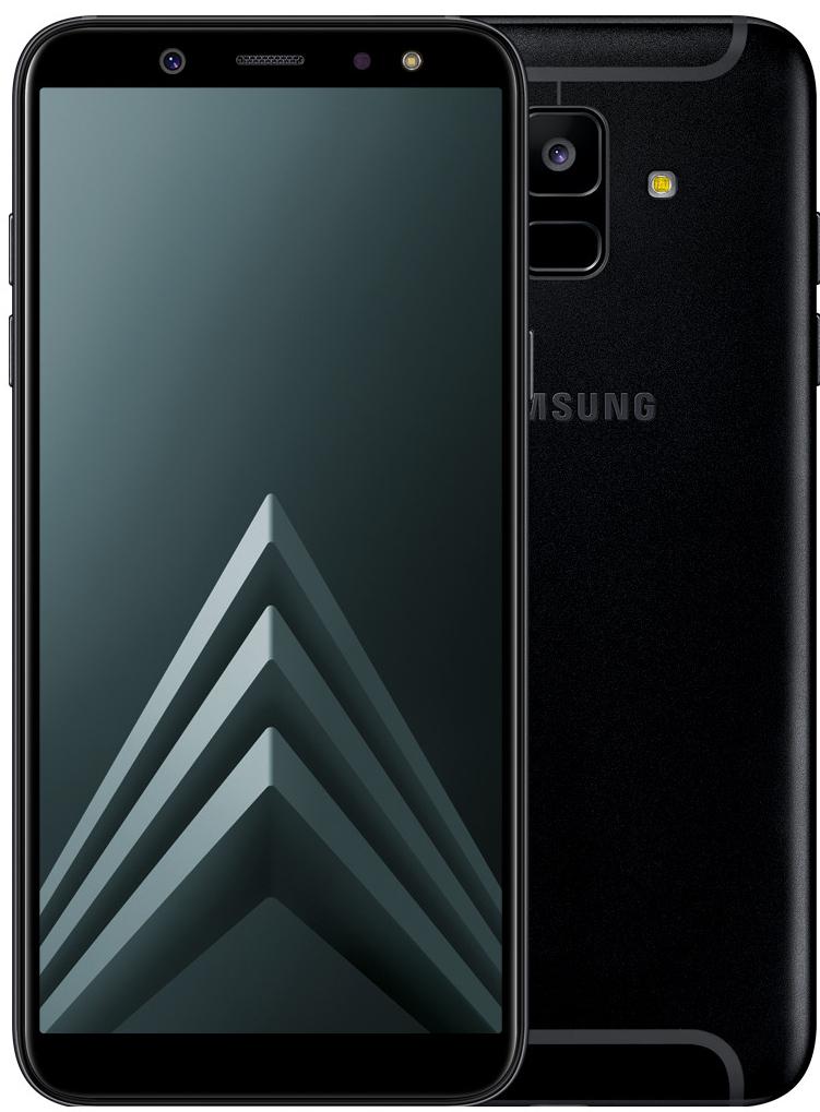 Samsung Galaxy A6+ A605F Single SIM na Heureka.cz