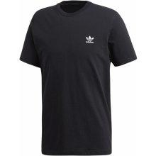 Adidas Standard T Shirt černá