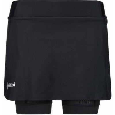 KILPI JOLA-W dámská cyklistická sukně černá