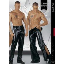 Eros Veneziani pánské PVC kalhoty