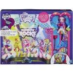My Little Pony Equestria Jevište hrací set