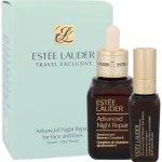 Estée Lauder Advanced Night Repair noční pleťové sérum Synchronized Recovery Complex II 50 ml + noční oční sérum Synchronized Complex II 15 ml dárková sada