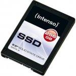 """Intenso TOP 256GB, 2,5"""", SSD, SATAIII, 3812440"""