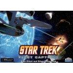 WizKids Star Trek: Fleet Captains