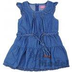 Minoti dívčí riflové šaty