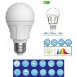 SKYlighting LED žárovka 12W E27 studená bílá