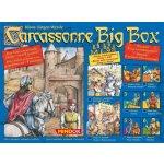 Mindok Carcassonne BIG BOX speciální dárkové balení