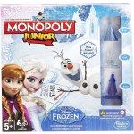 Hasbro Monopoly: Ledové království Junior