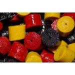 LK Baits Pelety Fruitberry Ovocné 1kg 4mm