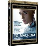 Ex Machina DVD