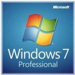 OEM Microsoft Windows 7 Professional 64-bit CZ (FQC-08688)