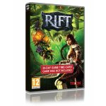 Rift - 30 Day Time Card