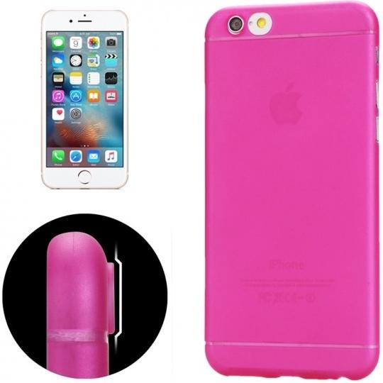 Pouzdro AppleKing tenké plastové iPhone 6 Plus   6S Plus s ochranou čočky -  růžové alternativy - Heureka.cz 26c412dddf1