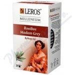 LEROS MILLENIUM Rooibos Madam Grey 20 x 2 g