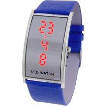 zrcadlové LED modré OEM MIR 04
