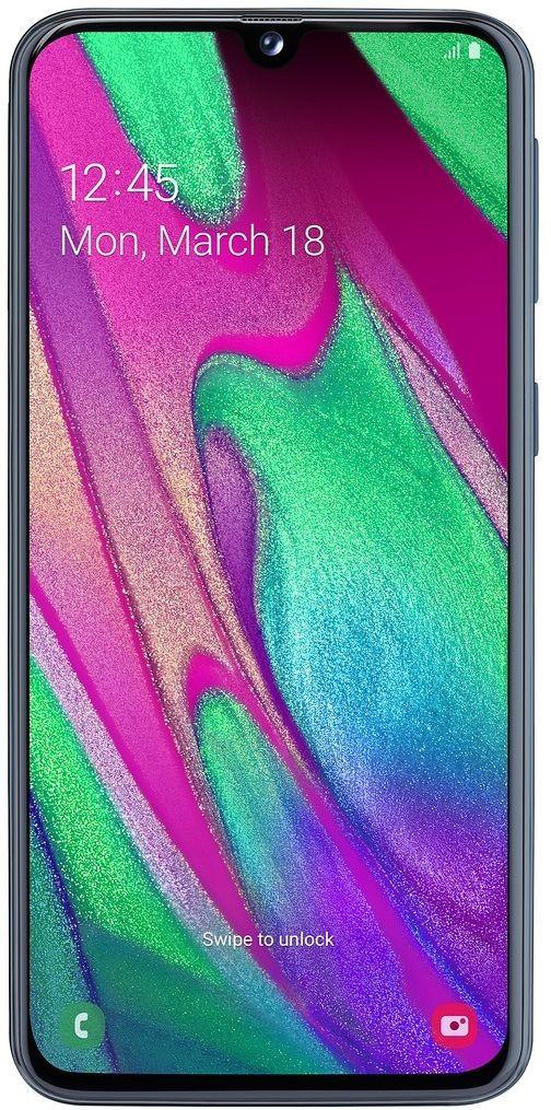 Samsung Galaxy A40 A405F Dual SIM na Heureka.cz