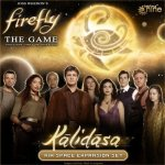 Gale Force Nine Firefly The Game: Kalidasa